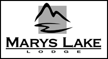 Marys Lake Lodge